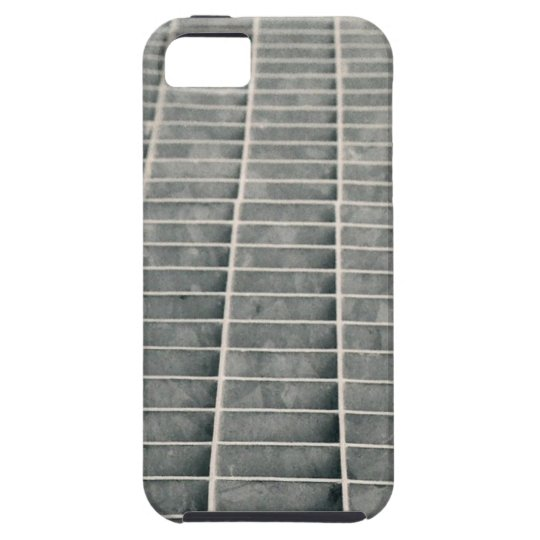 Gridlocked Photo Design iPhone 5 Cover