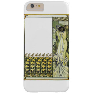 Grief and Mourning Barely There iPhone 6 Plus Case