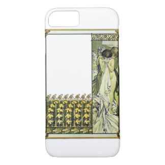 Grief and Mourning iPhone 7 Case