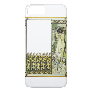 Grief and Mourning iPhone 7 Plus Case