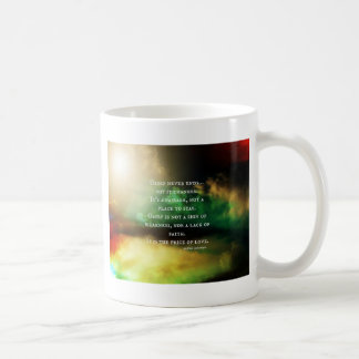 GRIEF never ends Coffee Mugs
