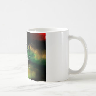 GRIEF never ends Mugs