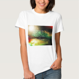 GRIEF never ends Tshirt