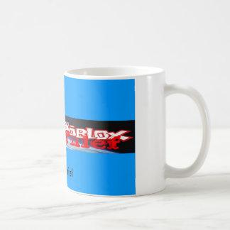 Grief Thief Mug