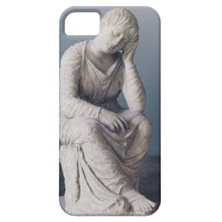 Grieving maiden, Attic, Greece, c.330 BC (stone) Barely There iPhone 5 Case