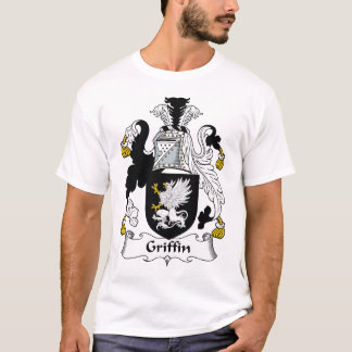 Griffin Family Crest T-Shirt