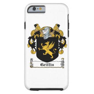 Griffin Family Crest Tough iPhone 6 Case