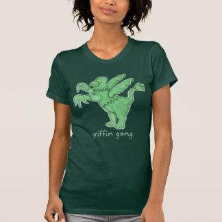 Griffin Gang Forest Women's Am. Apparel T-shirt