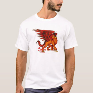 Griffin Pride T-Shirt