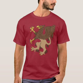 Griffin Rampant T-Shirt