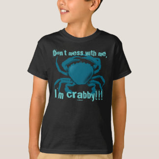 Griffin's Crabby T-Shirt