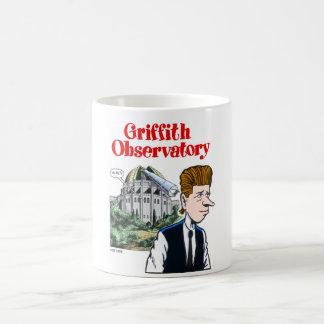 Griffith Observatory Mug