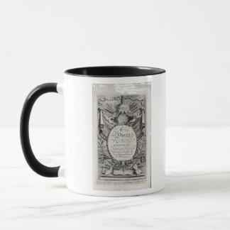 Griffon' of Rene Robert Cavelier de la Salle Mug
