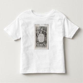 Griffon' of Rene Robert Cavelier de la Salle Toddler T-Shirt