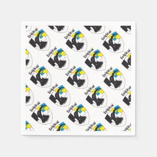 Grigioni Svizzera paper-napkins Disposable Napkin