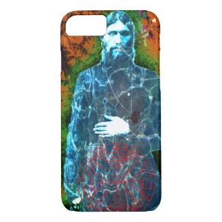 Grigori Rasputin Russian History Mad Monk Mystic iPhone 7 Case