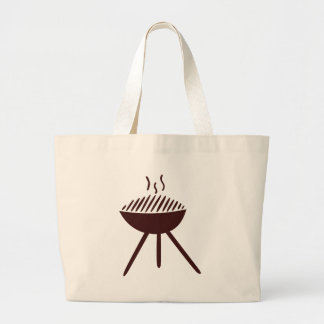 Grill - BBQ Tote Bags