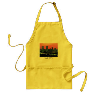 Grill City Standard Apron