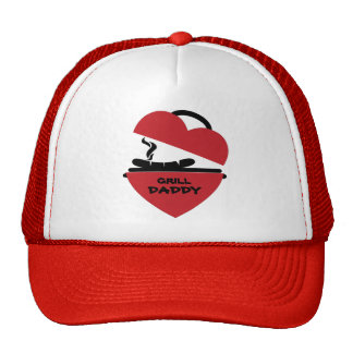 Grill Daddy  Hat
