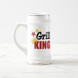 Grill Gift Mugs