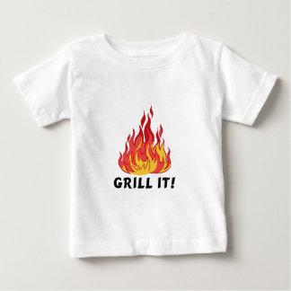 GRILL IT INFANT T-Shirt