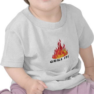 GRILL IT TEES