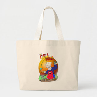 GRILL KING BAG