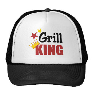 Grill King BBQ Gift Hat