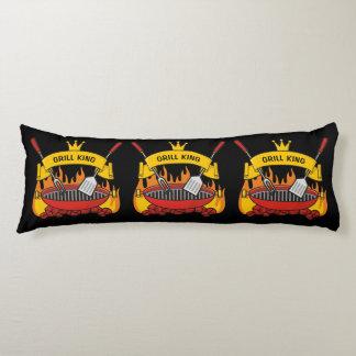 Grill King Body Cushion