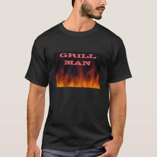 Grill Man T-Shirt