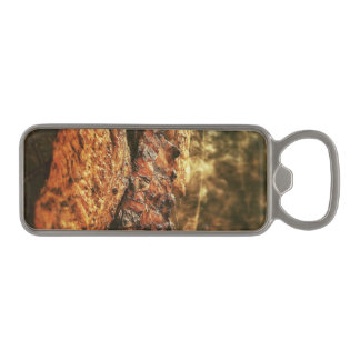 Grill Master Barbecue Gifts Magnetic Bottle Opener
