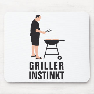 grill master mousepads
