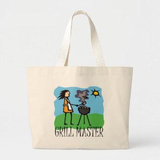 Grill Master Woman Bag