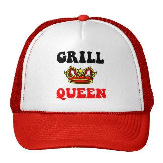 Grill Queen Cap