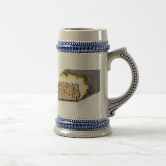 GRILL SERGEANT COFFEE MUG