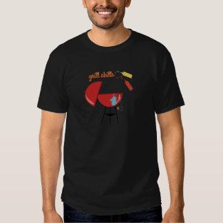 Grill Skills Tshirts