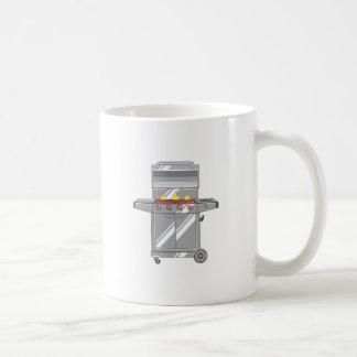 Grill Super Mug
