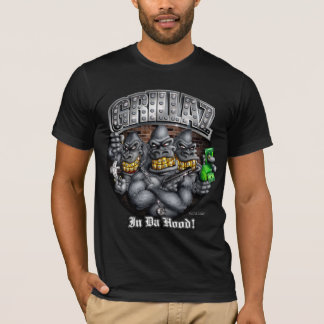 Grillaz (Dark) T-Shirt