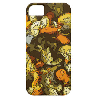 Grilled Carrots Zucchini and Mushroom Dish iPhone 5/5S Cover