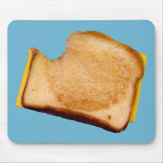 Grilled Cheese Sandwich Mouse Mat