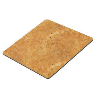 Grilled cheese toast side perfection in cooking puzzle coaster