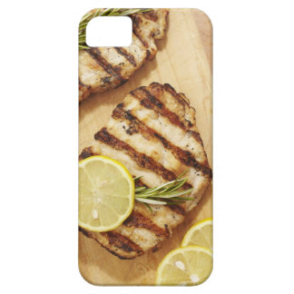 Grilled Chicken Breasts Case For The iPhone 5