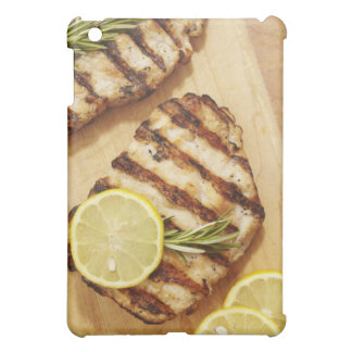 Grilled Chicken Breasts iPad Mini Cover
