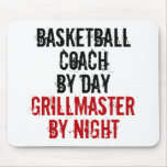 Grillmaster Basketball Coach
