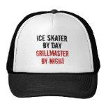 Grillmaster Ice Skater Hats