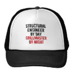 Grillmaster Structural Engineer