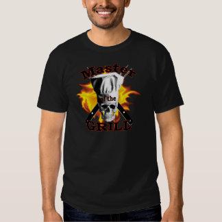 grillmaster t shirt