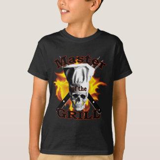 grillmaster tee shirts