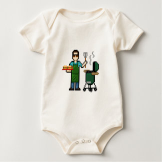 Grillography Bodysuits