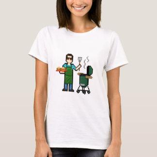 Grillography T-Shirt